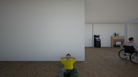 Smiltes Wohnung - by HortFlotowKids
