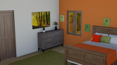 Contest 3 Demigirl9 - Bedroom  - by DemiGirl9