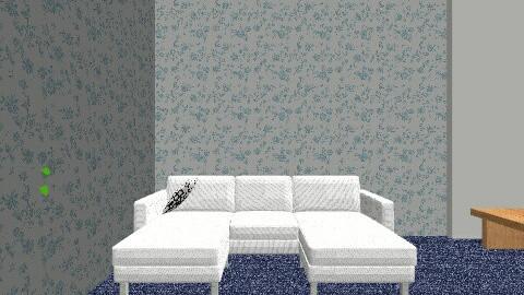 living room - Modern - Living room - by lauren2000xxx