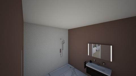 EMILIE MORAGLIA - Modern - Bedroom  - by axelleh