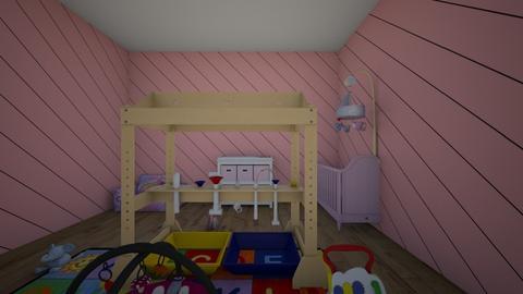 m - Kids room  - by jamie1133
