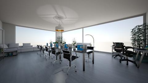 Design Classroom - Modern - by femkeheikens