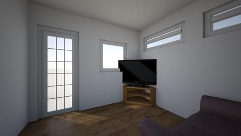 Wohnung corner tv - by mirya2