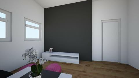 madzia - Vintage - Living room  - by Madzia17083