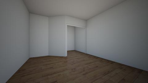 Room - Bedroom  - by abdullah29
