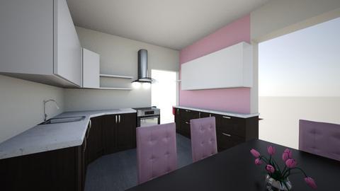 kitch - Kitchen - by simona_np