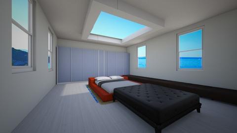sd - Bedroom - by MatrixDc