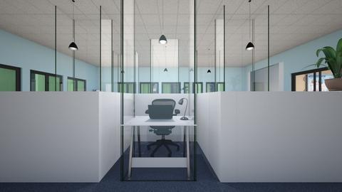 COVID Safe Office - Office  - by SammyJPili