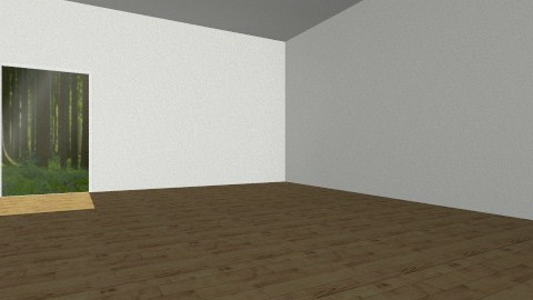dream room - Bedroom - by verkam