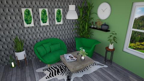 green1245567 - by Cessak