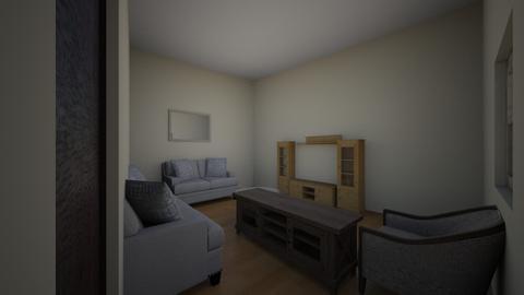 our livingroom - Modern - Living room  - by culajayelena