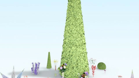gardeneden - Classic - Garden  - by Rromain Guichard