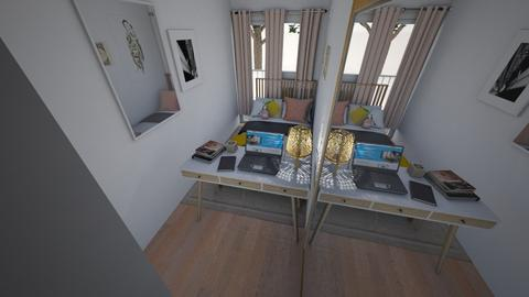 preview - Bedroom  - by bowevers