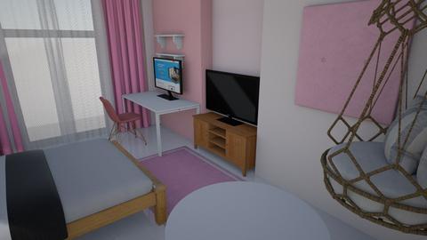 bedroom - Bedroom  - by Kairirin