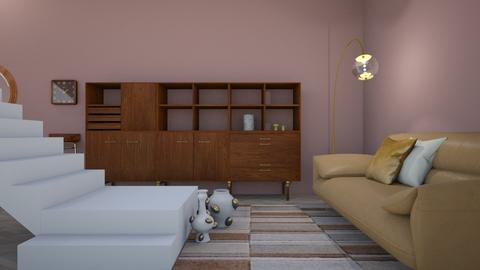 Living Room - Living room - by massa_camila