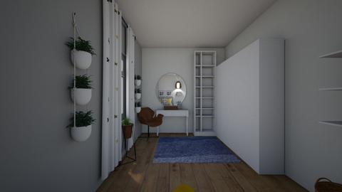 dia - Bedroom  - by karenfloresj