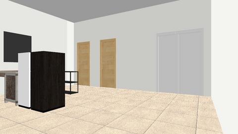 Chucks Idea - Office  - by Linncp