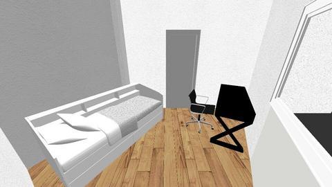 stanzetta giulia - Modern - Kids room  - by Giulia Nali Flash