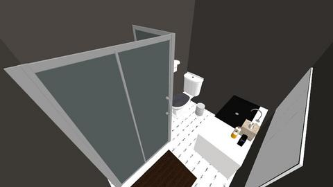 bathroom - Bathroom  - by 912187