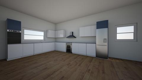 nic - Kitchen  - by Vanderpuije Sylvanus Van