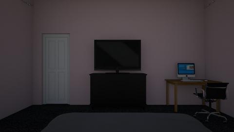 FCS bedroom - Bedroom  - by gruvaubr27