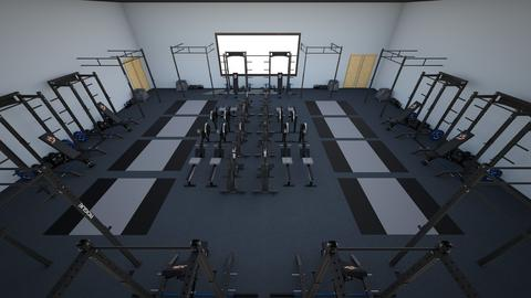 New Weight Room Template 1 - by rogue_ce4f0bd5f5bf15e260b4604dba2fa