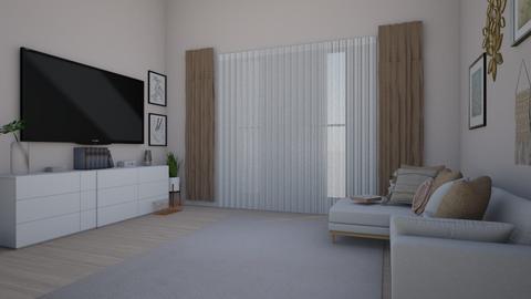 chique Living - Modern - Living room  - by daisy_belle