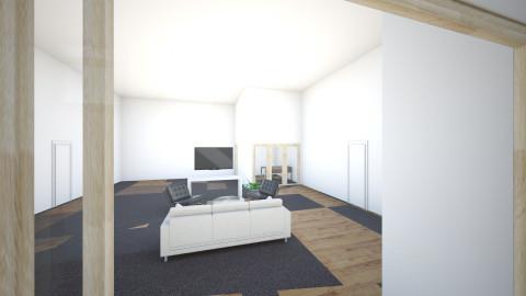 studio design - Eclectic - Office  - by susiebrown