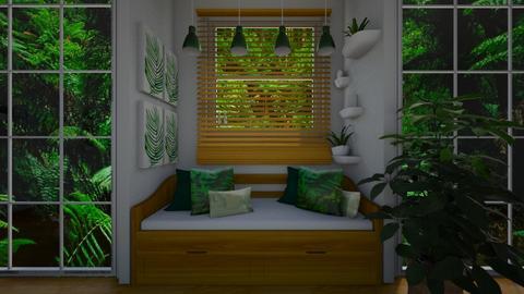 CR Jungle Nook - by weinsteinkids
