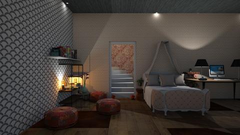 bed room - Bathroom  - by deleted_1617275842_prasad wijesingh