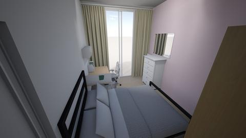 kamer celleste - Bedroom  - by cellesterobert