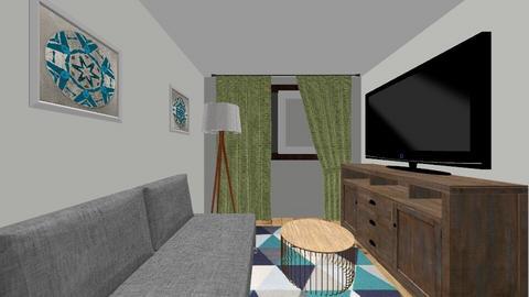 livingroom - Living room  - by jmaykorea