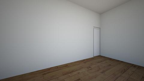 My dream room - Bedroom  - by Ashshiiee