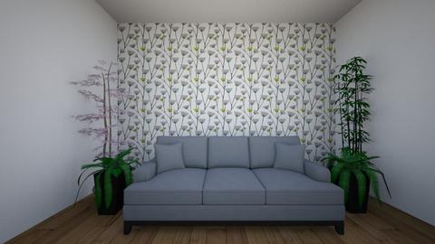 sofawallpaip1 - Living room  - by dina1021