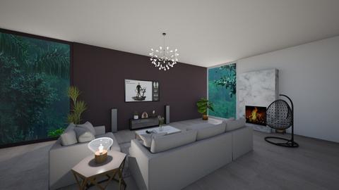 Living room - Living room - by mariagirtavic