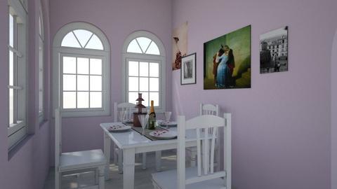room3 - Kitchen  - by Esmeralda6