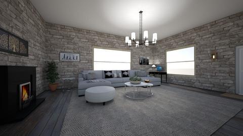 Living Room  - Living room  - by ShippIsabellarose101