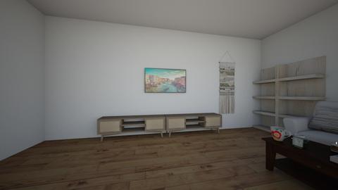 living room - Living room  - by Zoeper924