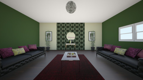 mola - Modern - Living room  - by saarahtalha