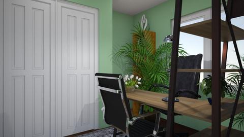 Office - Office  - by Johanna Vera