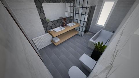 bath 2 - Bathroom  - by Bambi21