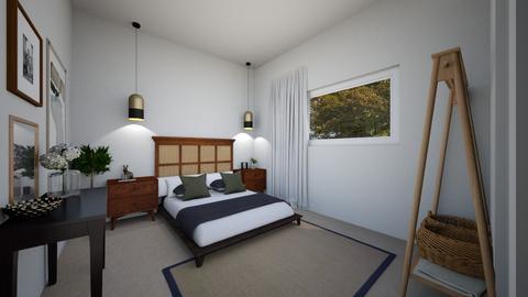 bedroom 7 - by vanessaanneoconnor