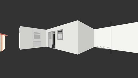 caseta - Modern - Bedroom  - by Olivan