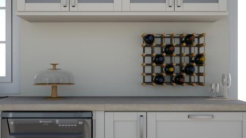 kitchen - Kitchen  - by Hailey_2121