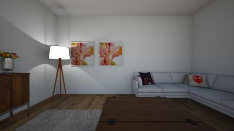 living room number 1 - Living room - by JV Dancegirl