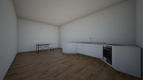 lexies kitchen  - Kitchen  - by saa2020