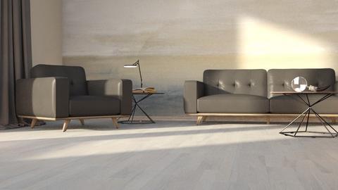 MADSEN - Living room  - by GraceKathryn
