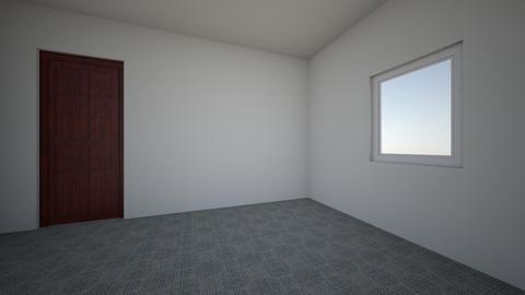 joe_room - Bedroom  - by 866948