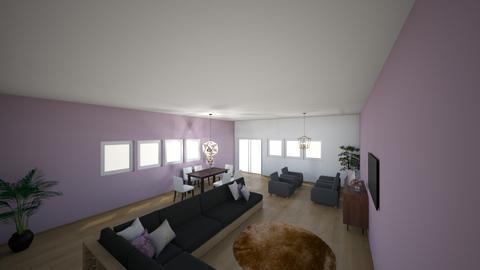 Livingroom - Modern - Living room  - by JKGaidu