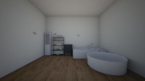 bathroom - Bathroom  - by palomino123